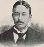 Slater, William Albert, 1857-1919