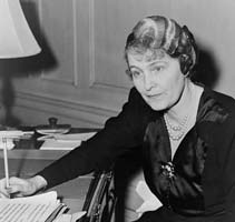 Post, Marjorie Merriweather