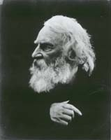 Longfellow, Henry Wadsworth, 1807-1882