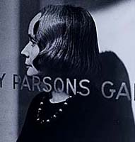 Parsons, Betty