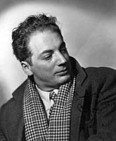 Odets, Clifford, 1906-1963