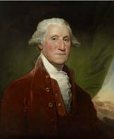 Washington, George, 1732-1799