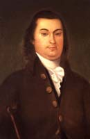 Livingston, Robert R., 1718-1775