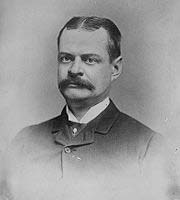 Astor, William Waldorf Astor, Viscount, 1848-1919