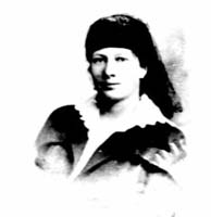 Johnston, Mary Elizabeth, 1890-