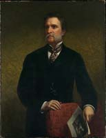 Johnston, John Taylor, 1820-1893